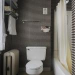 Bathroom at Hotel Coolidge